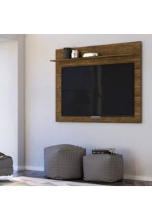 Painel Home Para Tv Até 47 Polegadas Maia Colibri Móveis