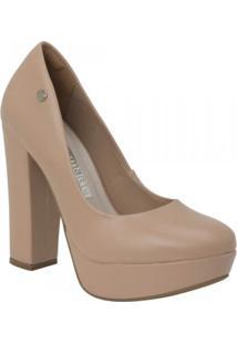 995fc02cc Katy. Sapato Feminino Via Marte ...