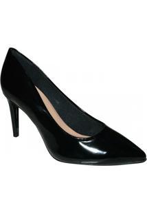Sapato Crysalis - Feminino-Preto