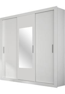 Armário Prisma Branco