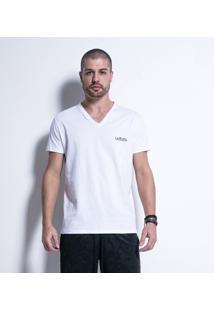 Camiseta Exencial We Don'T Play Basic - Masculino
