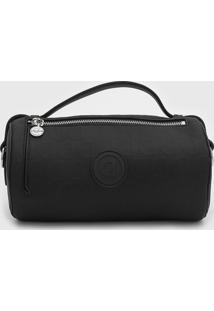 Bolsa Desigual Across Body Bag Lazarus Preta