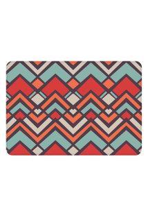 Tapete Love Decor De Sala Wevans Geométrico Colorido