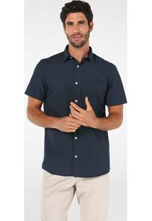 Camisa Regular Geométrica
