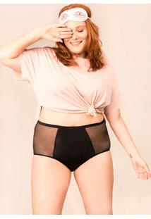 Calcinha Absorvente Hot Pant Pantys