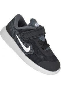 Tênis Nike Revolution 3 Tdv Jr