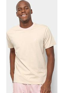 Camiseta Collab Toiss X Mateus Verdelho - Masculino
