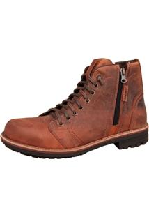 Bota G. Way Adventure Route Fossil - Masculino