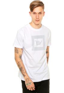 Camiseta Hang Loose Freedom Branca