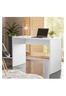 Mesa Escrivaninha Notebook Office Presence Demóbile 109Cm