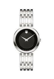 Relógio Movado Feminino Aço - 0607051