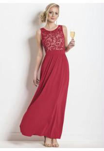 048cc735a64a Vestido Decote V Transparente feminino | Shoelover