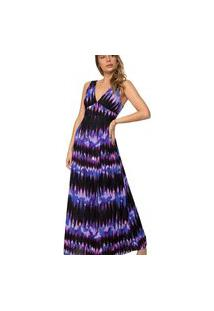 Vestido Vick Marí Tie Dye