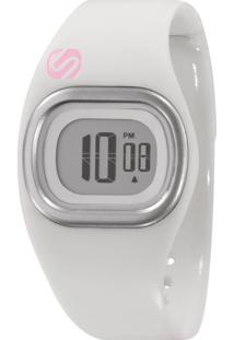 Relógio Soleus Tigress Branco
