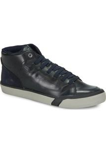 Bota Casual Masculina West Coast