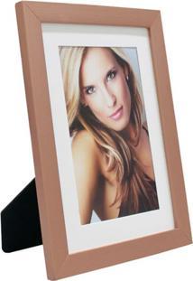 Porta-Retrato 10X15 Stella Cobre