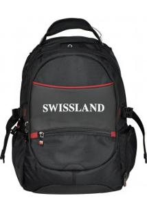Mochila Swissland Notebook