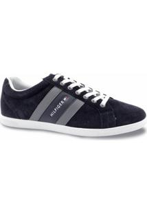 Sapatênis Casual Masculino Tommy Hilfiger