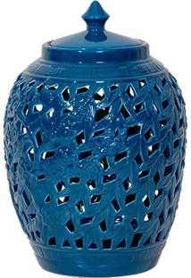 Vaso De Porcelana Nord