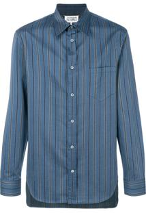 Maison Margiela Multi-Stripe Shirt - Unavailable