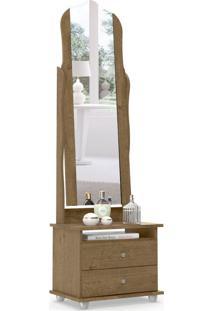 Mesa De Cabeceira Com Espelho Magic 2 Gv Demolição