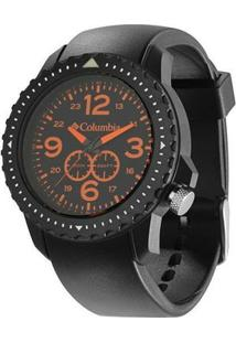 Relógio De Pulso Columbia Urbaneer - Masculino