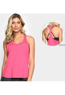 ... Camiseta Regata Mizuno Aspen Feminina - Feminino-Rosa e75f33ee06c