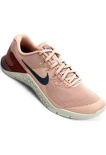 Tênis Nike Metcon 4 Feminino - Feminino