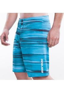Boardshort Sublimado Sunny Morning Mormaii Masculina - Masculino