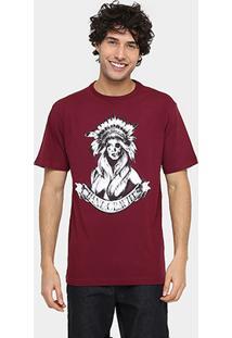 Camiseta Rusty Especial Ac Two Faced - Masculino