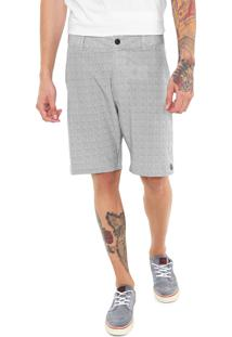 Bermuda Element Chino Howland Wk Cinza