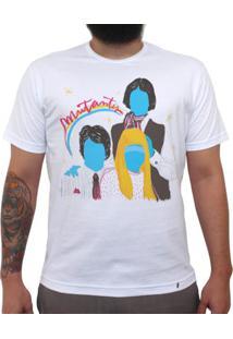 Mutantes - Camiseta Clássica Masculina