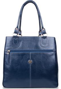 Bolsa Artlux Bag Azul