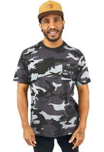 Camiseta Rozz Especial Carry - Masculino