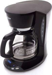 Cafeteira Black Programável 1,8L Oster 127V