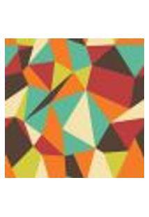 Papel De Parede Adesivo - Geometria - 931Ppa