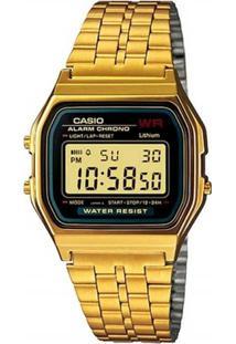 fc077faa161 Relógio Digital Casio Digital feminino
