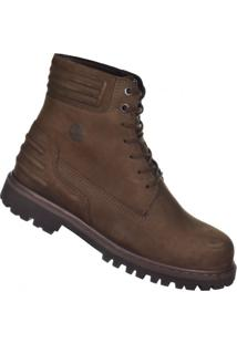 Bota Timberland Factory 73 Boot Brown