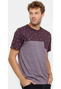 Camiseta Mcd Especial Core Signs Masculina - Masculino