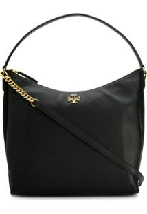 Tory Burch Kira Tote Bag - Preto