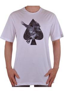 Camiseta Mcd Regular Key Masculina - Masculino