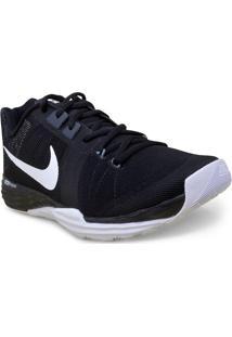Tenis Masc Nike 832219-001 Train Prime Iron Df Preto/Branco