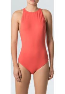 Maio Nadador E-Coral - P