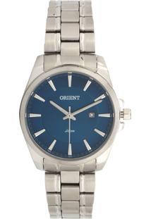 Relógio Orient Fbss1127-D1Sx Prata