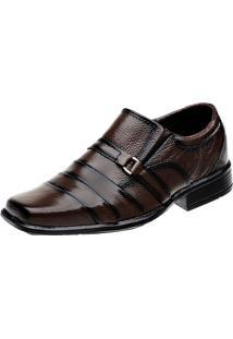Sapato Fearnothi 033 Marrom
