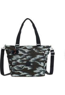 Bolsa Kipling New Shopper S - Feminino