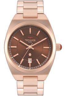 Relógio Technos Feminino Trend 2117Lau/4M