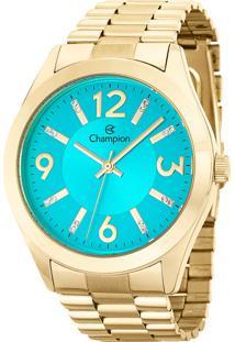Relógio Champion Feminino Elegance Cn25225F