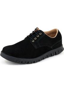 Sapatênis 3Ls3 Shoes - Masculino-Preto
