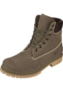 Bota Beeton Strong 407N Grafite